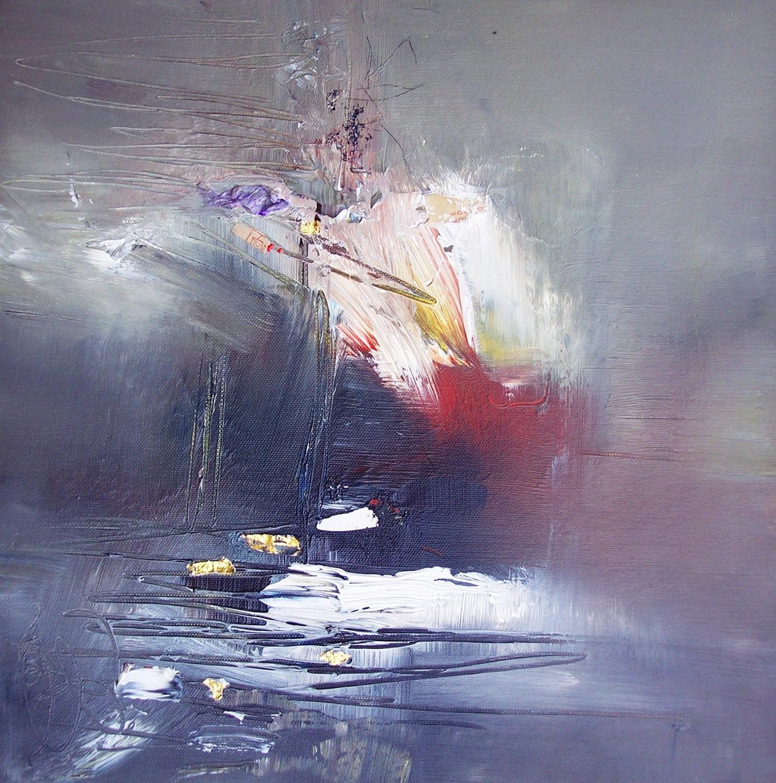 'Lagoon' by artist Rosanne Barr
