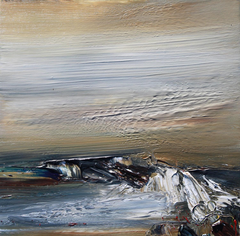 'Overcast' by artist Rosanne Barr